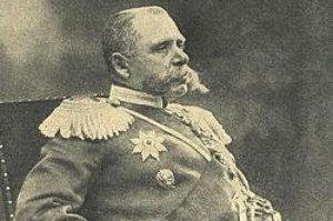 Генерал Павел Ренненкампф
